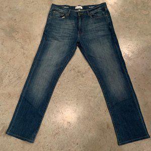 DL1961 Russell Slim Straight Leg Jeans 34x30